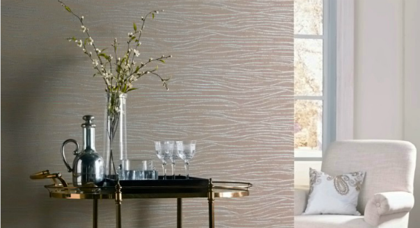 York Wallcoverings создает скульптуры для стен