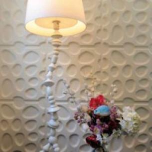 Стены 3D - дополнительное измерение вашего дома.