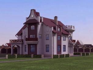 Целевой кредит на строительство дома