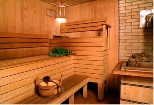 Строительство бани и сауны