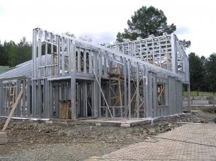 Новые технологии в строительстве