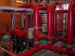 Порядок подсоединения устройств водопроводной системы