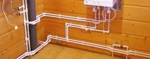 Особенности монтажа систем водоснабжения частных домов