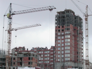 Новые технологии строительства: от домов до дорог