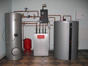 Очистка воды для системы водоснабжения загородного дома