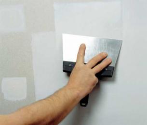 Штукатурка стен своими руками для выравнивания стены