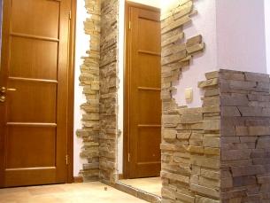 Ремонт стен в квартире