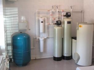 Водоснабжение: фильтры и системы очистки воды из скважины